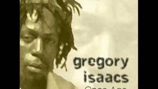 Once Ago - Gregory Isaacs