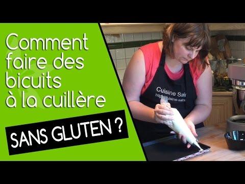 biscuit-à-la-cuillère-sans-gluten
