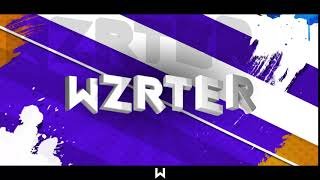 🔵🔥 #2 Free 2D Professional blue intro template [ Panzoid ]🔥🔵