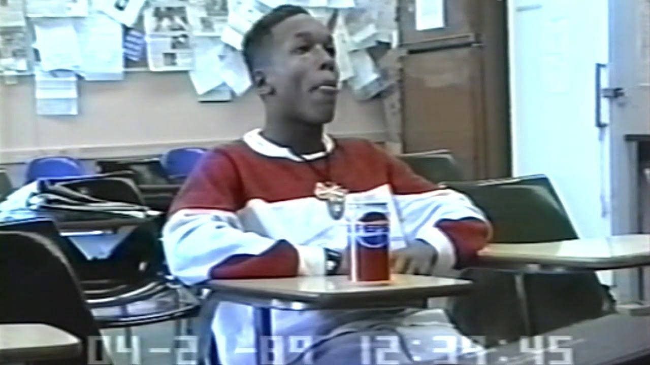 Central Park Five - Korey Wise (Full Coerced Video Confession)