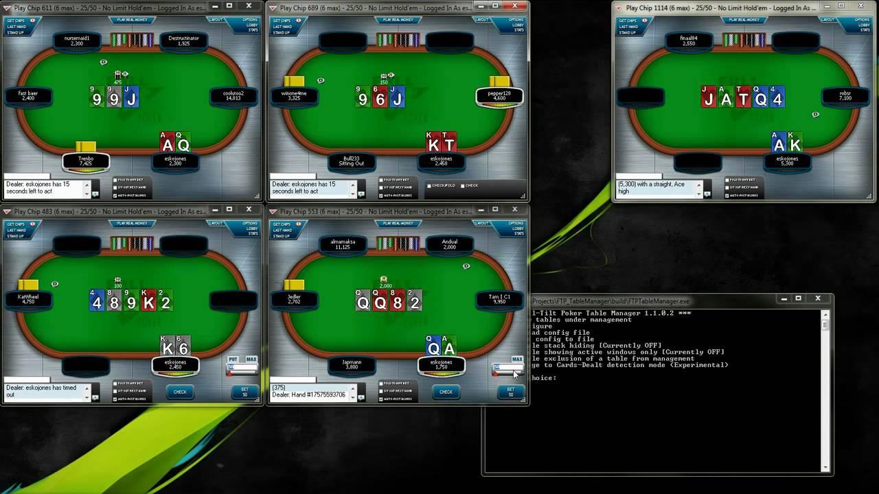 Free poker table manager poker en ligne belgique