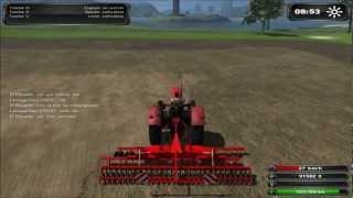 Farming Simulator 2011 - Carrière suivie #16 (FR)