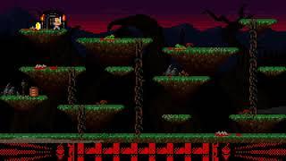 Thy Sword Gameplay (PC game).