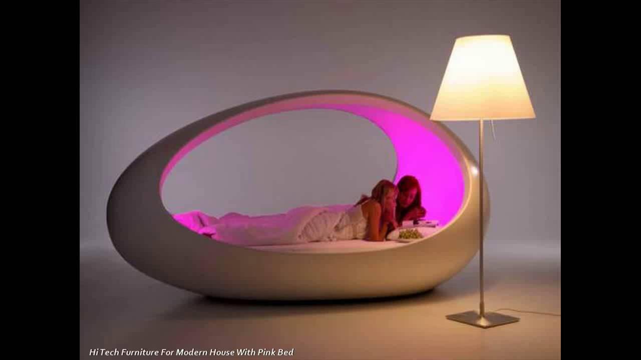 Hi tech household furniture for modern home