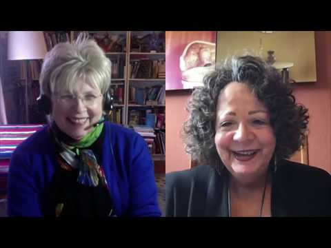 Dr. Janina Fisher With Dr. Cathy Malchiodi February 26, 2019