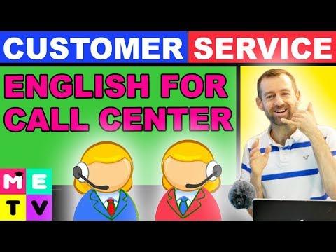 ENGLISH FOR CALL CENTER -10 STEPS
