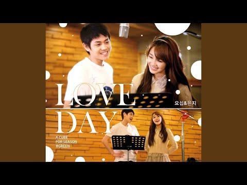 LOVE DAY (B2UTY Ver.)