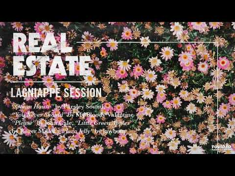 Real Estate - You Never Should (My Bloody Valentine Cover)
