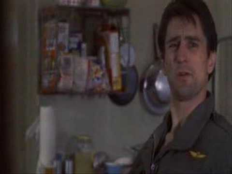 talking to me by robert de niro in taxi driver youtube. Black Bedroom Furniture Sets. Home Design Ideas