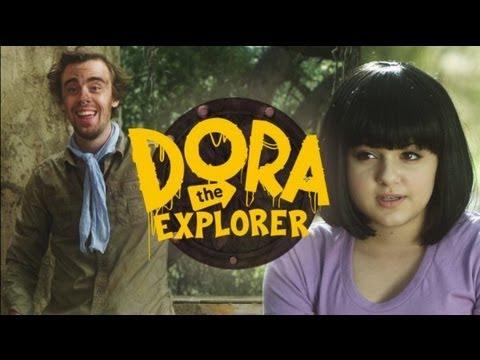 Dora The Explorer And The Destiny Medallion Part 2 Youtube