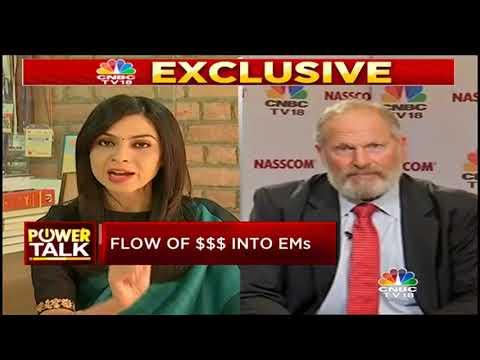 David Cote, Executive Chairman Of Honeywell On CNBC-TV18