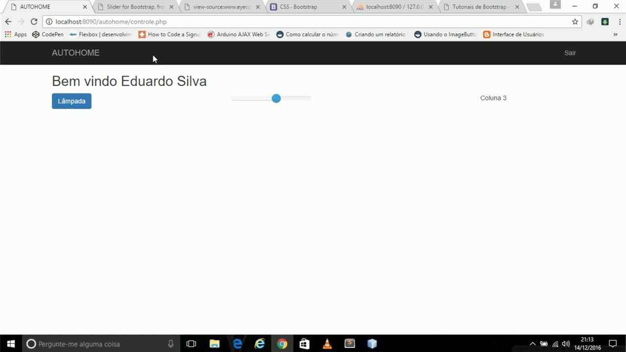 Arduino and MySQL PHP Web Server (Part 4)