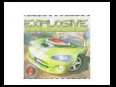 dj cb - best of explosive car tuning 7
