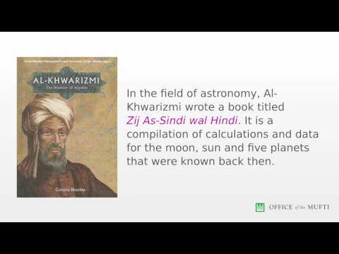 Al-Khwarizmi- Appreciating His Contributions To The Global Community