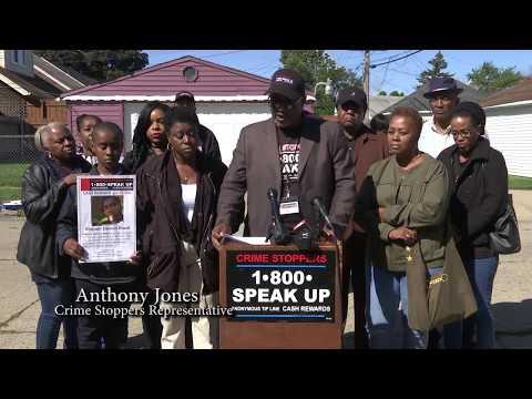 Kiajuan Black press conference