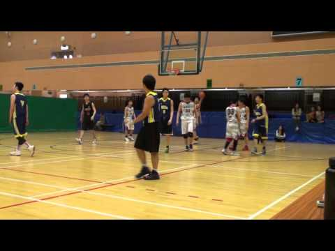 FSBL 15 @STARLEAGUE 20150321 BOCI vs HK Exchanges