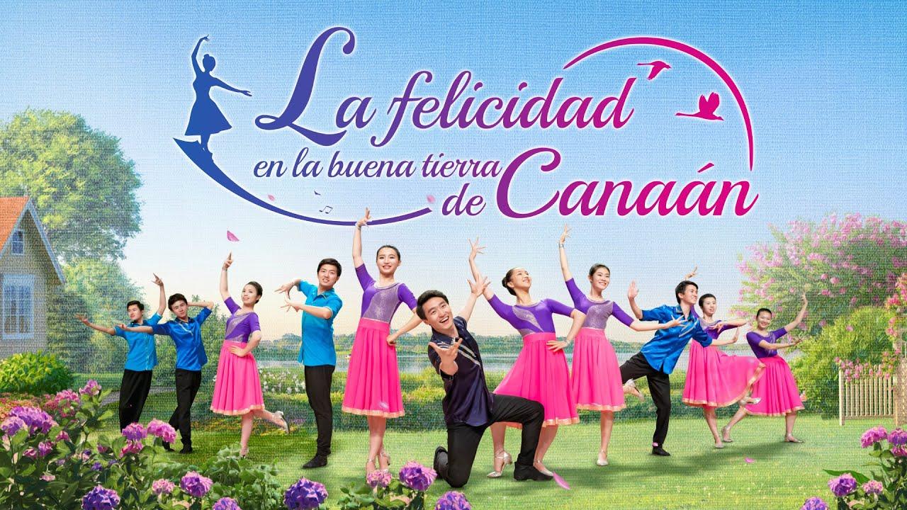 Danza cristiana | La felicidad en la buena tierra de Canaán