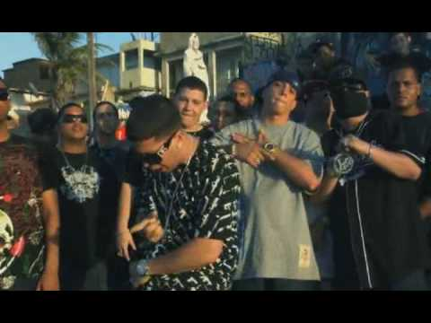 Yaga & Mackie Feat. Randy, De La Ghetto y Arcangel  - El Pistolon Remix Original FULL RECORDS
