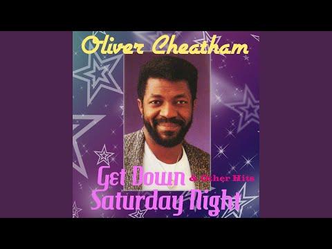 Get Down Saturday Night (Radio Version) (Remastered)