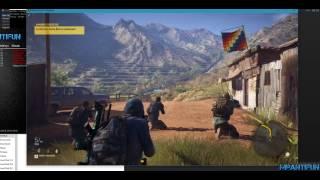Tom Clancys Ghost Recon Wildlands трейнеры для игры скачать