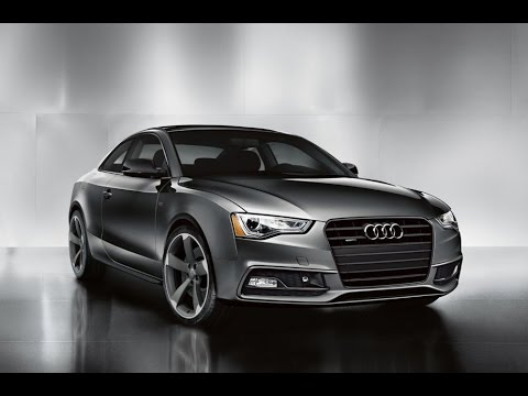 2015 audi a5 youtube. Black Bedroom Furniture Sets. Home Design Ideas