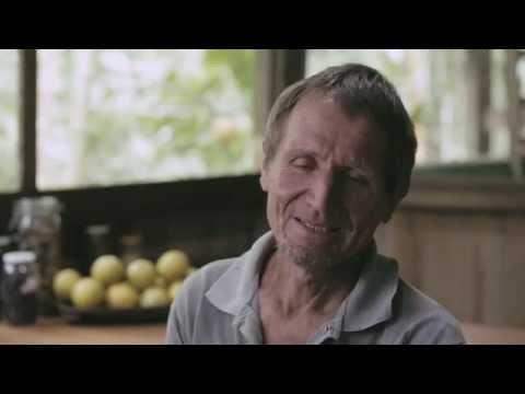 ERNST GÖTSCH | Uma vida pela regeneração da floresta