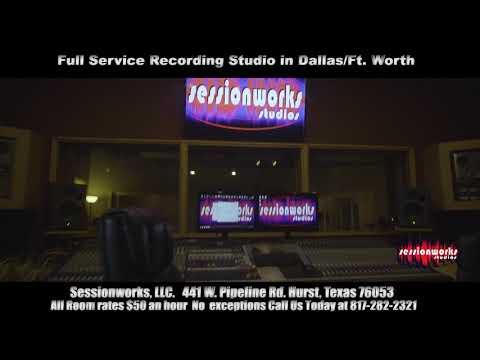Session Works Studios DFW Texas
