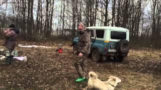 Открытие сезона сармановский район Татарстан 2015 весна