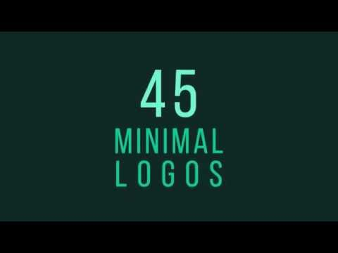 Free 45 Minimal Logos Reveal Intro  After Effects Download | Litex Nulled