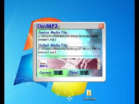 dietmp3 serial