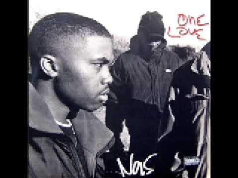 Nas feat. Sadat X - One Love (One L Main Mix) [Track 8]