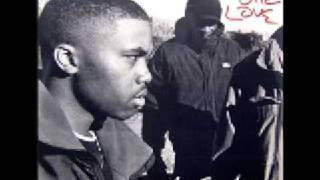 Nas feat. Sadat X - One Love (One L Main Mix) [Track 8]
