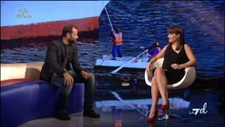Victor Victoria - Ospiti: Fabio Volo e Renzo Rosso (28/05/2013)
