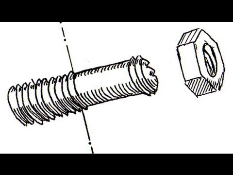 Remove Broken Bolt >> How to remove a broken bolt with a nut and a WELDER! (super hero voice) - YouTube