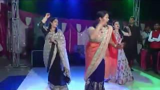 Lo Chali Mein Apne Devar ki barat le kr dance performance