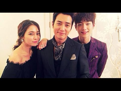 Seo Kang Joon Cunning Single Lady