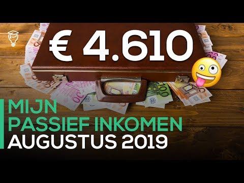 Beleggen naar Financiële Vrijheid | Vasco Rouw & Stijn Zeeman | Follow Your Wind - LIVE Show #8 from YouTube · Duration:  1 hour 38 minutes 48 seconds