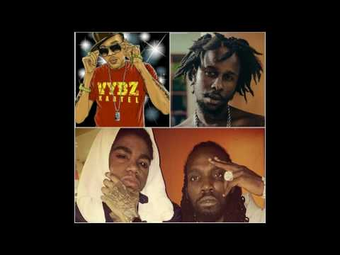 DJ COOK Dancehall WAR Mix November 2016(Vybz Kartel Mavado Alkaline Popcaan)FREE MP3 DOWNLOAD LINK