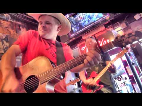 Country Music @ Tootsie's Orchid Lounge