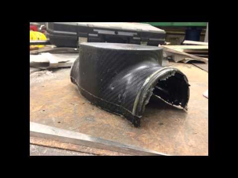Carbon Fiber Composite Manufacturing