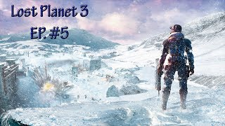 LOST PLANET 3 - [Episodio 5] - Ghirlanda Di Fiori Alieni!