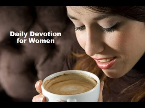 Dirty Dishes!!  Daily Devotional for Women