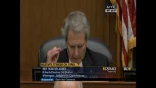 9.10.13 House Armed Services Committee Hearing on Syria