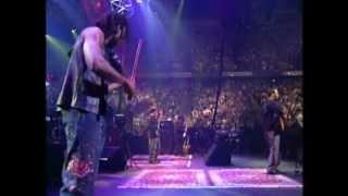 Dave Matthews Band: Pantala Naga Pampa - Rapunzel [9/11/1999]