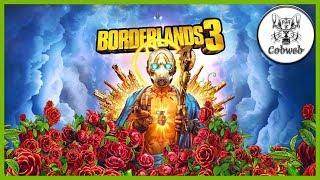 Borderlands 3 Бордерлендс 3 и 14 минут геймплея
