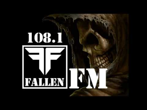 Official 108.1 Fallen FM Broadcast 12.15.14