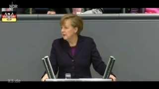 Neulich im Bundestag (140): Bedrohte Lebensversicherungen