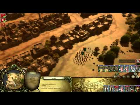 Львиное сердце, Lionheart: Legacy of the Crusader