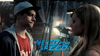 NEED FOR SPEED (2015) Part 14 - Stress in der Gang (Xbox One) / Lets Play NFS