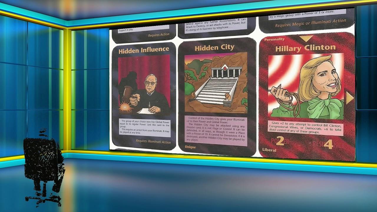 Productshighlander: The Card Game